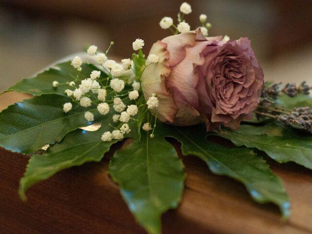 Il matrimonio di Mirko e Caterina a San Chirico Raparo, Potenza 51