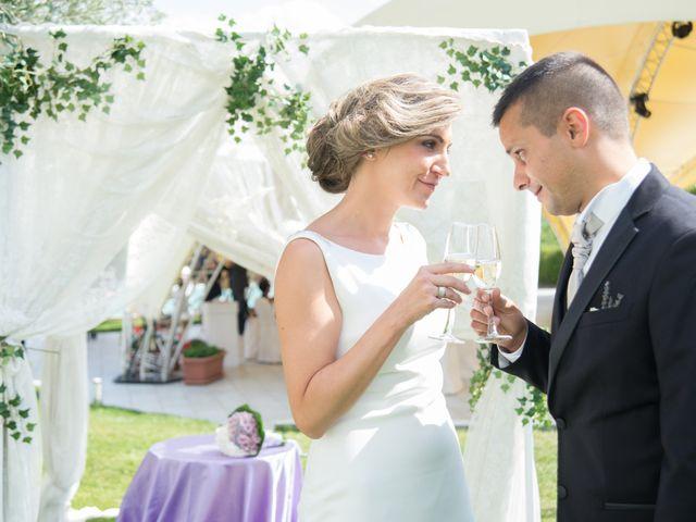 Il matrimonio di Mirko e Caterina a San Chirico Raparo, Potenza 54
