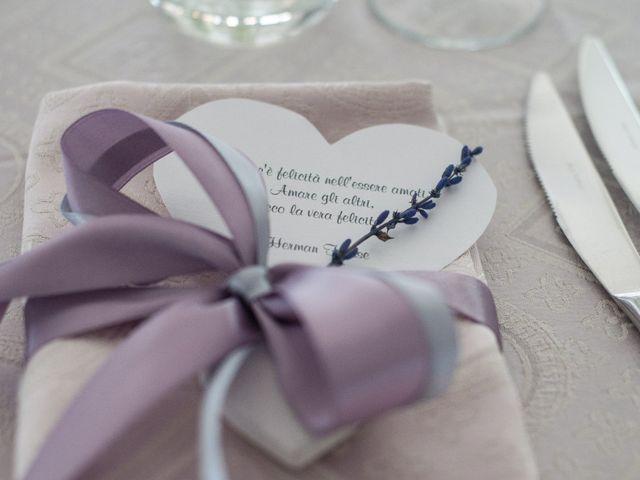 Il matrimonio di Mirko e Caterina a San Chirico Raparo, Potenza 55
