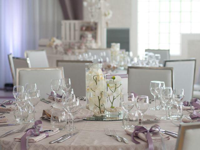 Il matrimonio di Mirko e Caterina a San Chirico Raparo, Potenza 56