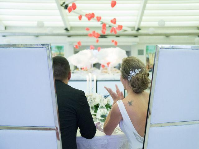 Il matrimonio di Mirko e Caterina a San Chirico Raparo, Potenza 59