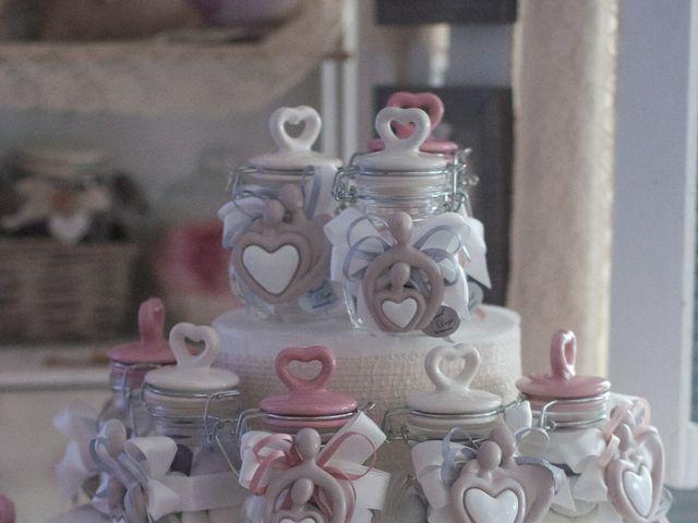 Il matrimonio di Mirko e Caterina a San Chirico Raparo, Potenza 62