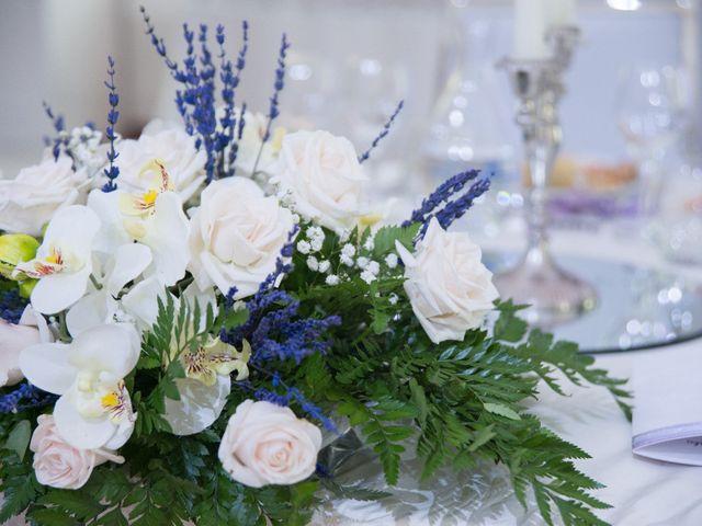 Il matrimonio di Mirko e Caterina a San Chirico Raparo, Potenza 67