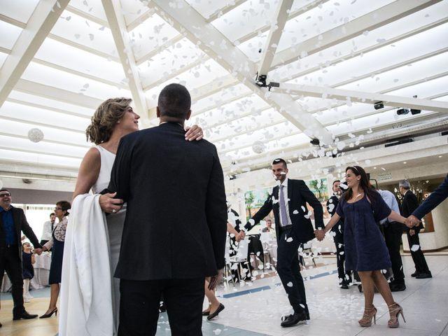 Il matrimonio di Mirko e Caterina a San Chirico Raparo, Potenza 69