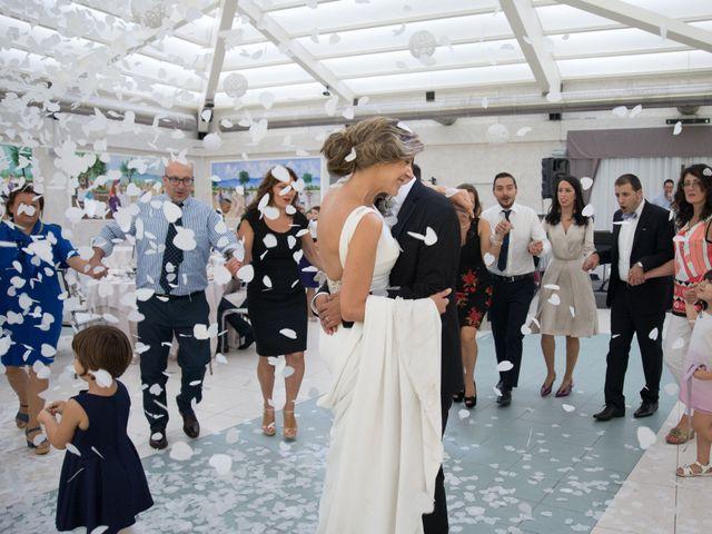 Il matrimonio di Mirko e Caterina a San Chirico Raparo, Potenza 71