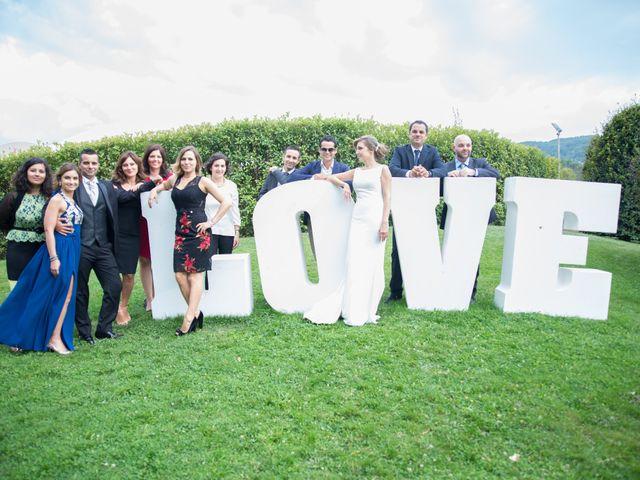 Il matrimonio di Mirko e Caterina a San Chirico Raparo, Potenza 75