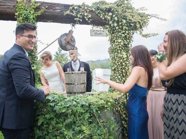 Il matrimonio di Mirko e Caterina a San Chirico Raparo, Potenza 76