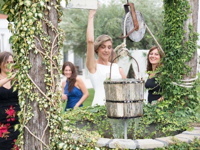 Il matrimonio di Mirko e Caterina a San Chirico Raparo, Potenza 81
