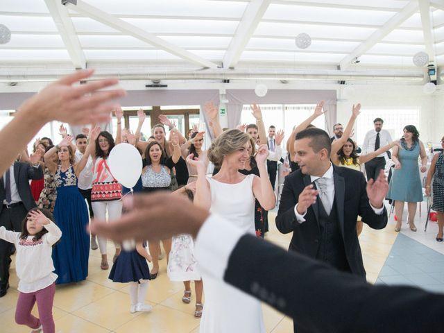 Il matrimonio di Mirko e Caterina a San Chirico Raparo, Potenza 83