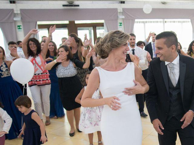 Il matrimonio di Mirko e Caterina a San Chirico Raparo, Potenza 84