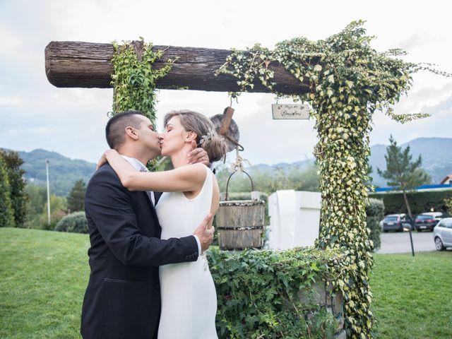 Il matrimonio di Mirko e Caterina a San Chirico Raparo, Potenza 87