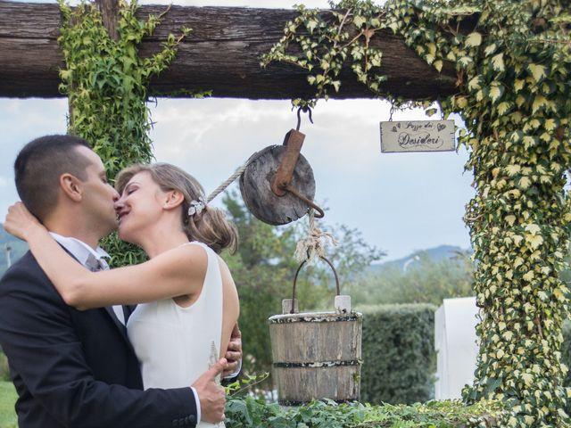 Il matrimonio di Mirko e Caterina a San Chirico Raparo, Potenza 88