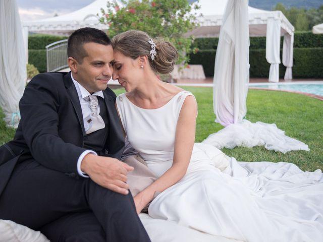 Il matrimonio di Mirko e Caterina a San Chirico Raparo, Potenza 90