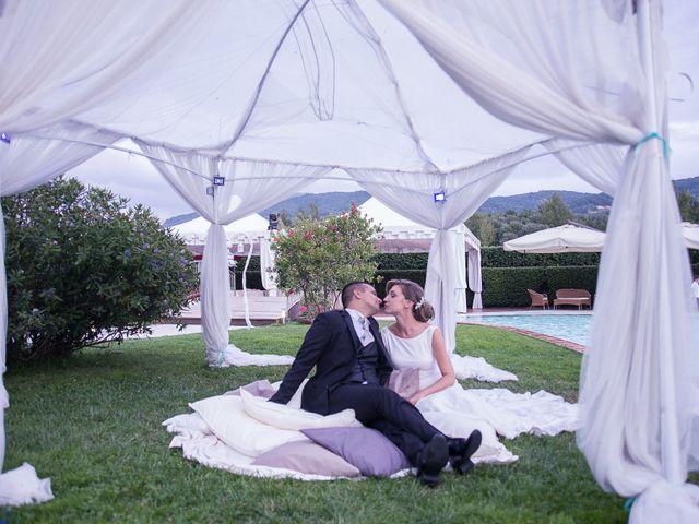 Il matrimonio di Mirko e Caterina a San Chirico Raparo, Potenza 91