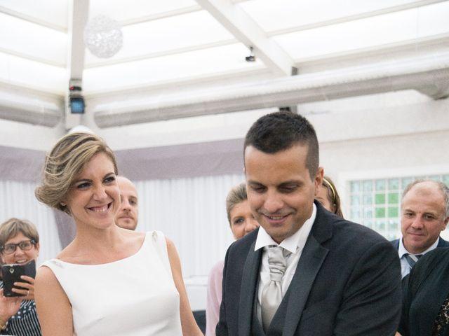 Il matrimonio di Mirko e Caterina a San Chirico Raparo, Potenza 94