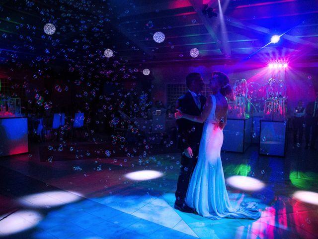 Il matrimonio di Mirko e Caterina a San Chirico Raparo, Potenza 108