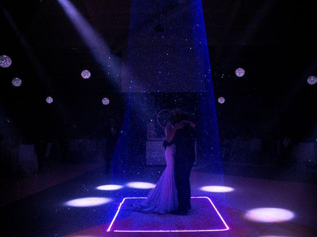 Il matrimonio di Mirko e Caterina a San Chirico Raparo, Potenza 109