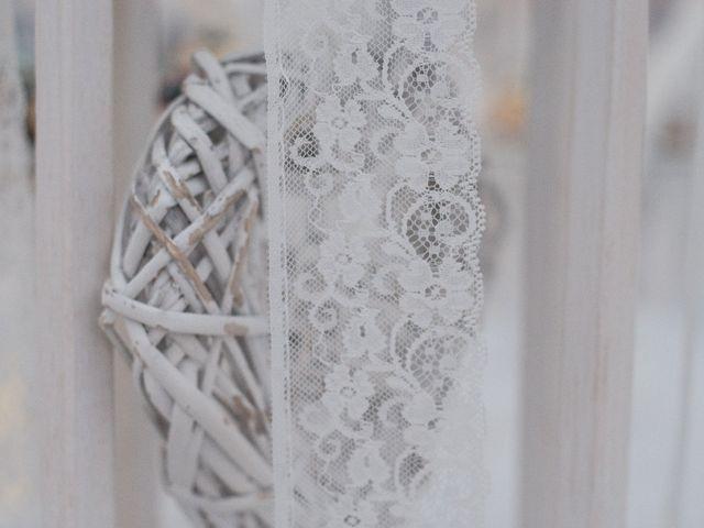 Il matrimonio di Mirko e Caterina a San Chirico Raparo, Potenza 110