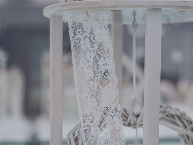 Il matrimonio di Mirko e Caterina a San Chirico Raparo, Potenza 111