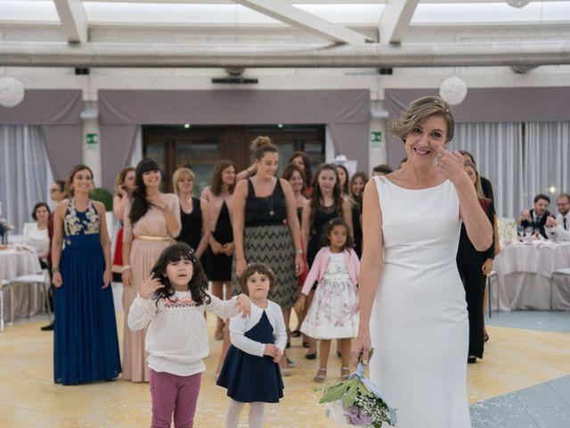 Il matrimonio di Mirko e Caterina a San Chirico Raparo, Potenza 112