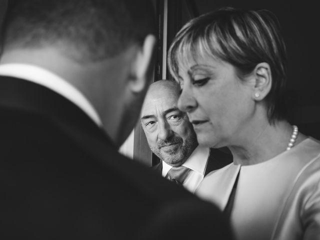 Il matrimonio di Alessio e Francesca a Concorezzo, Monza e Brianza 10