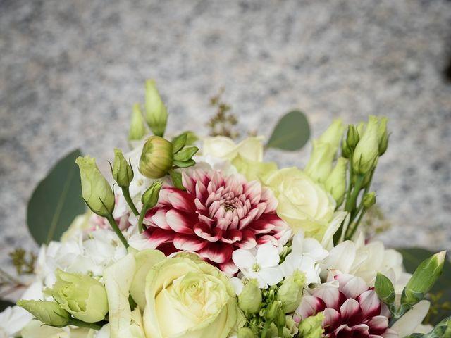 Il matrimonio di Alessio e Francesca a Concorezzo, Monza e Brianza 14