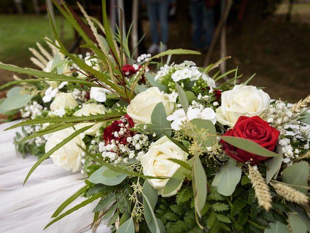 Il matrimonio di Alessio e Francesca a Concorezzo, Monza e Brianza 21