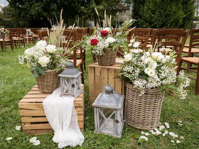 Il matrimonio di Alessio e Francesca a Concorezzo, Monza e Brianza 23