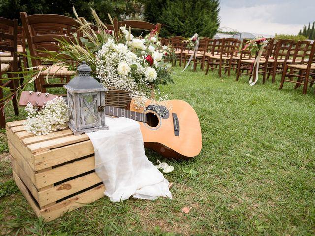 Il matrimonio di Alessio e Francesca a Concorezzo, Monza e Brianza 24