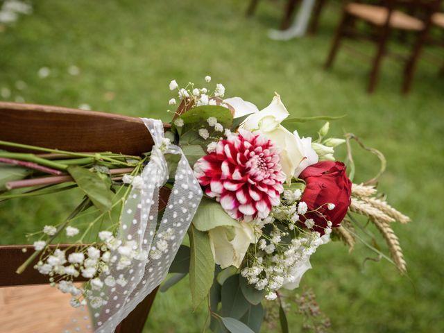 Il matrimonio di Alessio e Francesca a Concorezzo, Monza e Brianza 25