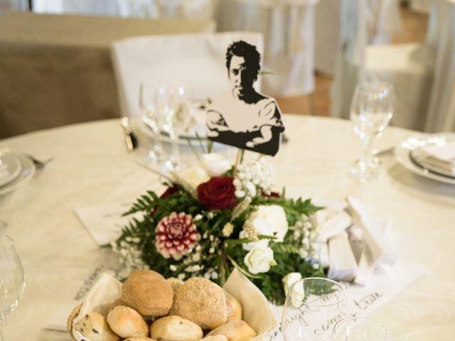 Il matrimonio di Alessio e Francesca a Concorezzo, Monza e Brianza 39