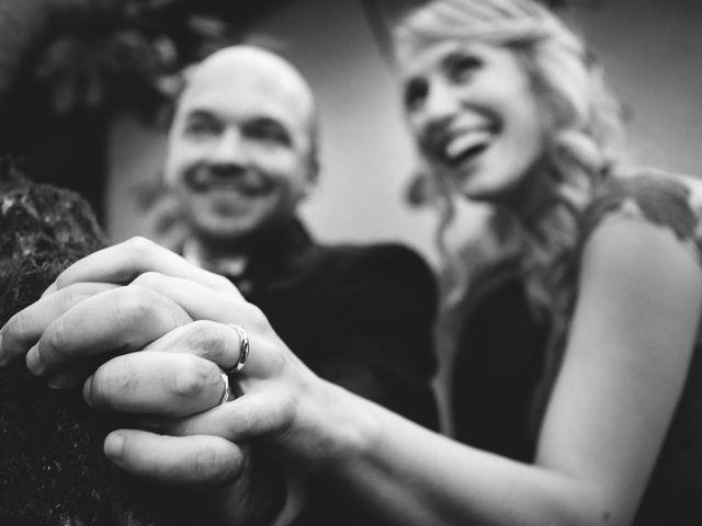 Il matrimonio di Alessio e Francesca a Concorezzo, Monza e Brianza 43