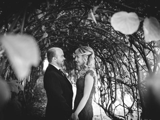 Il matrimonio di Alessio e Francesca a Concorezzo, Monza e Brianza 44