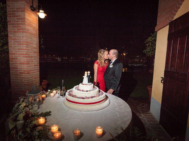 Il matrimonio di Alessio e Francesca a Concorezzo, Monza e Brianza 54