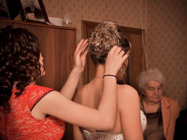 Il matrimonio di Michelle e Ramona a Torino, Torino 10