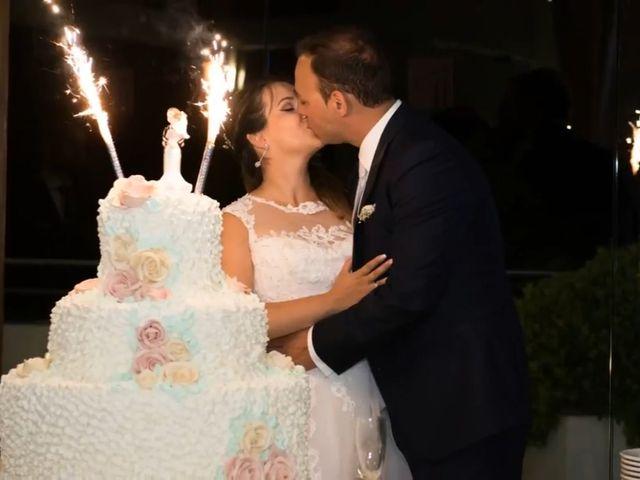 Il matrimonio di Gian Marco  e Alexandra  a Peschiera del Garda, Verona 4