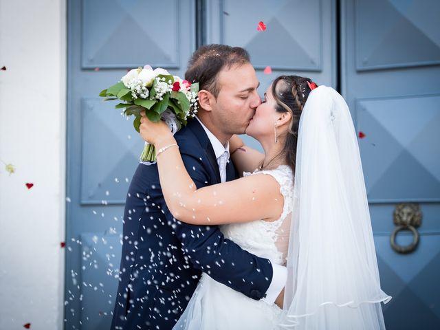 Il matrimonio di Gian Marco  e Alexandra  a Peschiera del Garda, Verona 6