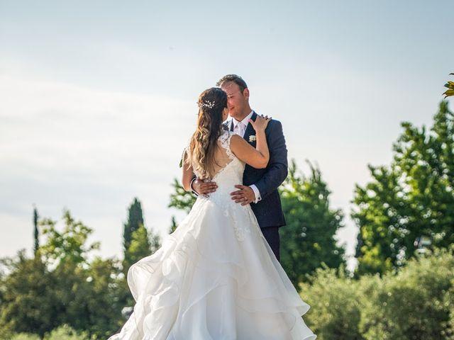 Il matrimonio di Gian Marco  e Alexandra  a Peschiera del Garda, Verona 7
