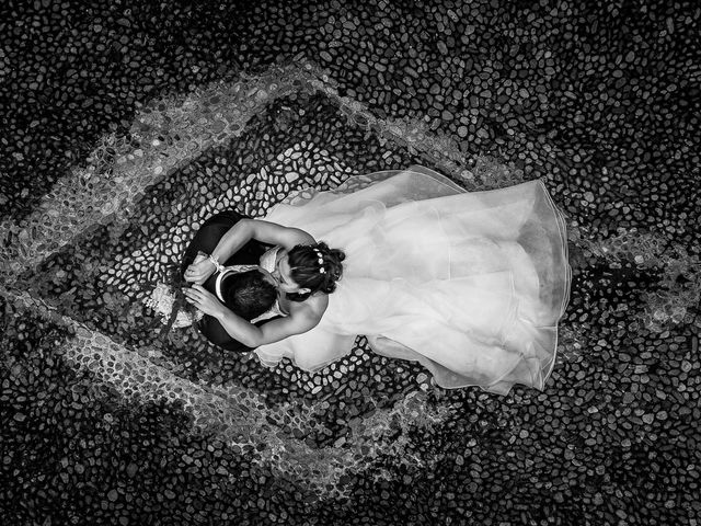 Le nozze di Anna Teresa e Roberto