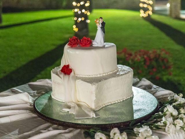Il matrimonio di Michele e Luciana a Conversano, Bari 14