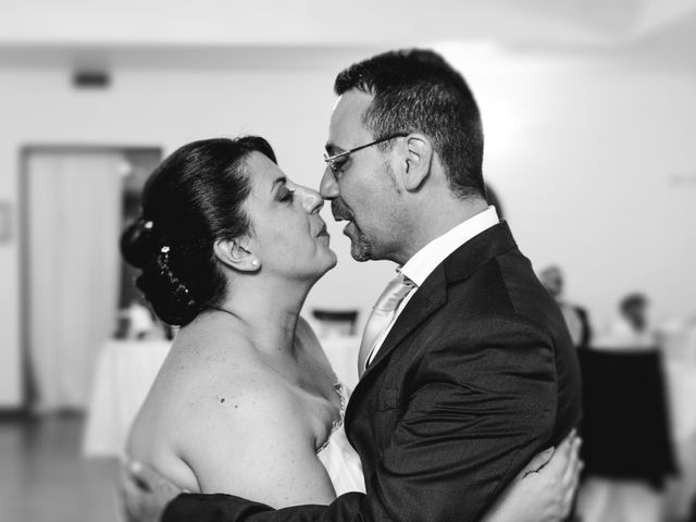 Il matrimonio di Michele e Luciana a Conversano, Bari 15