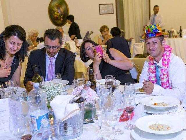 Il matrimonio di Michele e Luciana a Conversano, Bari 16