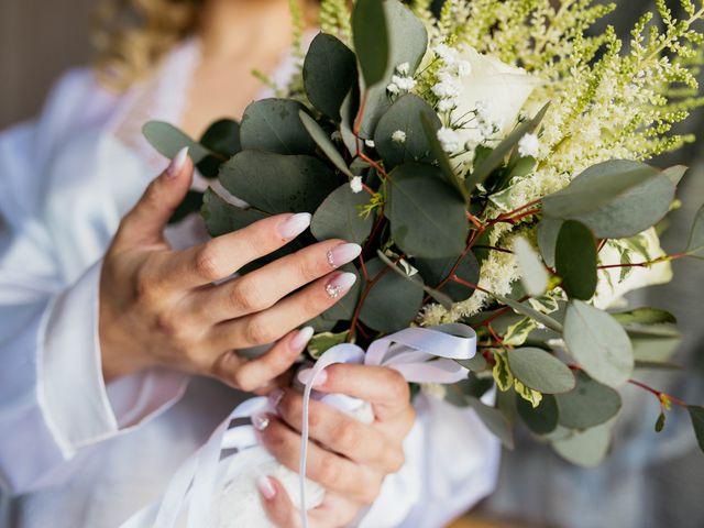 Il matrimonio di Andrea e Francesca a Pescara, Pescara 12