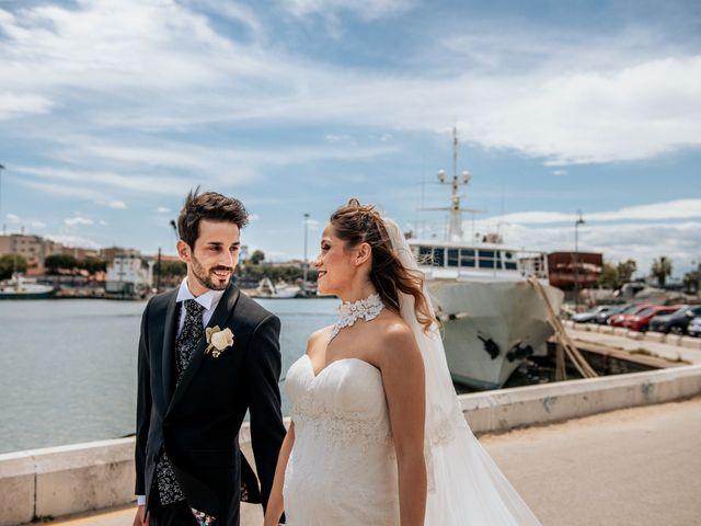 Il matrimonio di Andrea e Francesca a Pescara, Pescara 14