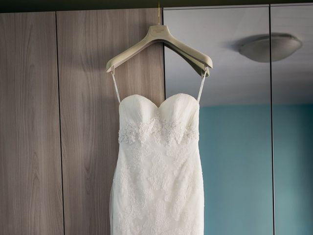 Il matrimonio di Andrea e Francesca a Pescara, Pescara 15