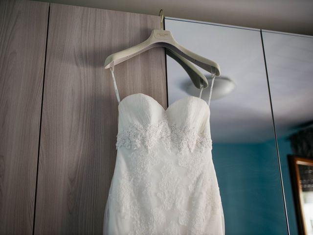 Il matrimonio di Andrea e Francesca a Pescara, Pescara 16