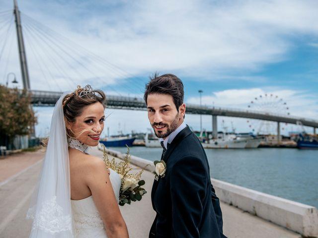 Il matrimonio di Andrea e Francesca a Pescara, Pescara 21