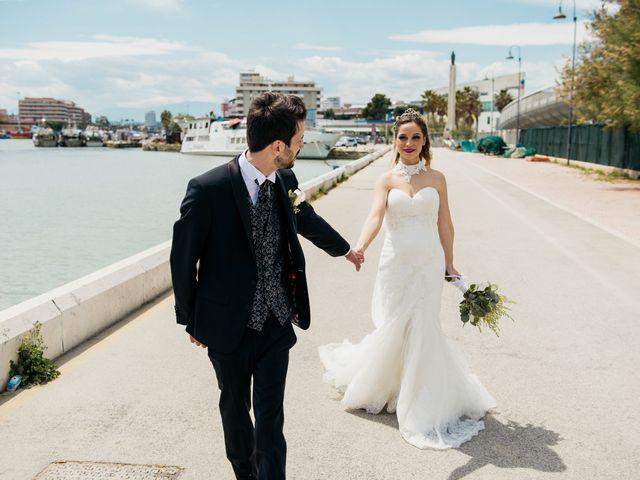 Il matrimonio di Andrea e Francesca a Pescara, Pescara 22