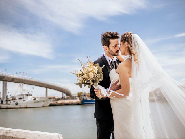 Il matrimonio di Andrea e Francesca a Pescara, Pescara 24