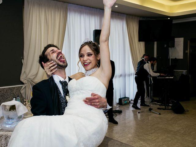 Il matrimonio di Andrea e Francesca a Pescara, Pescara 32